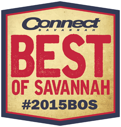 Best of Savannah 2015